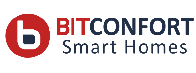 BitConfort Smart Homes