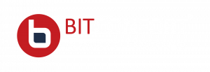 Bitconfort marca registrada blanco